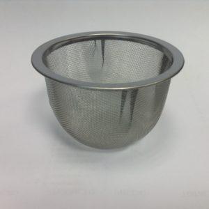 Filtro inoxidable para teteras de hierro fundido D65 H40