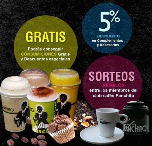 Club Cafés Panchito