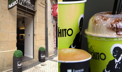 """Cafés Panchito continúa su expansión con sus franquicias """"Coffee To Go"""""""