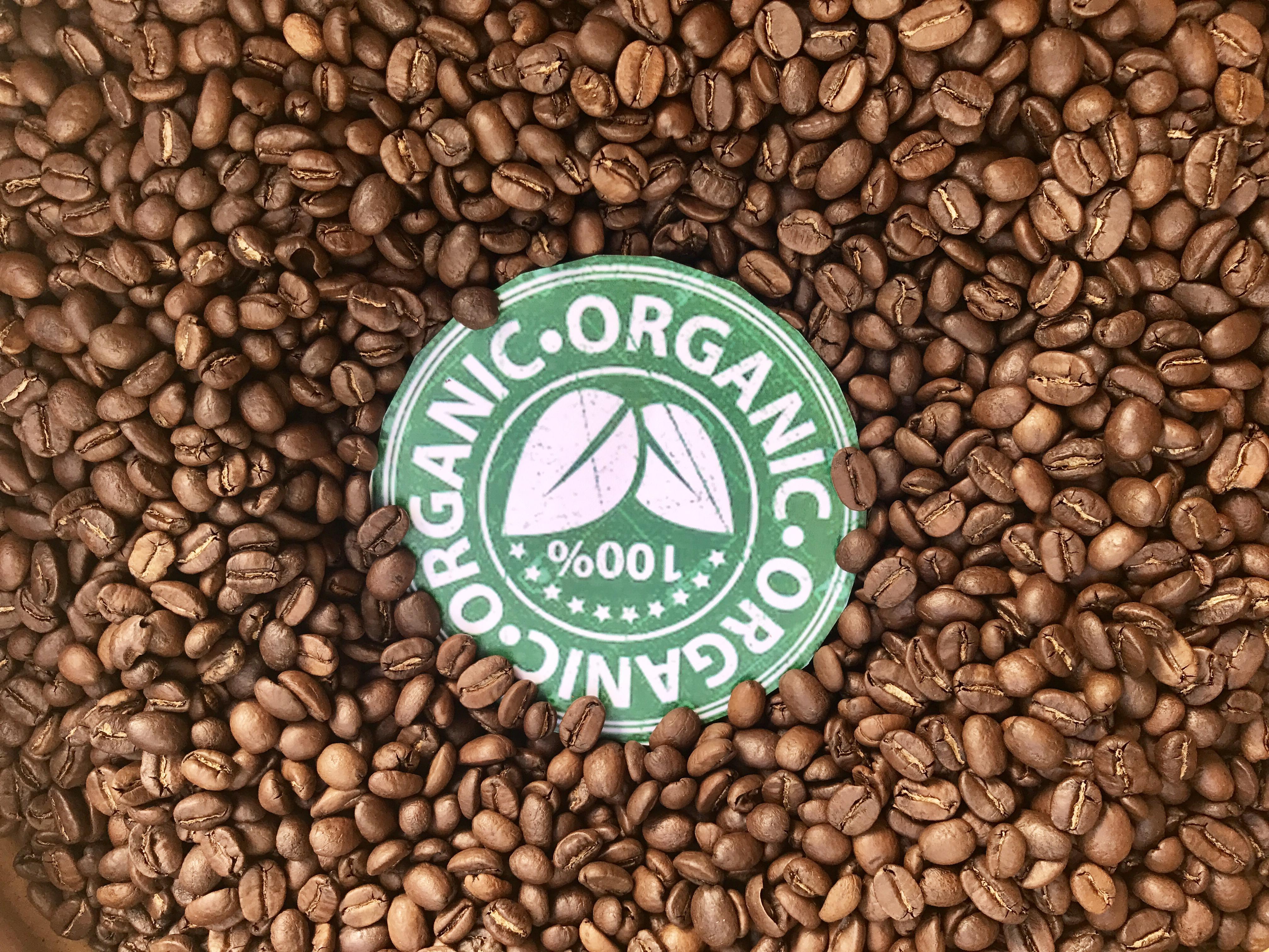 Nuestro café orgánico