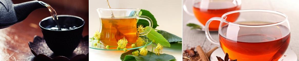 Consejos para  preparar el té