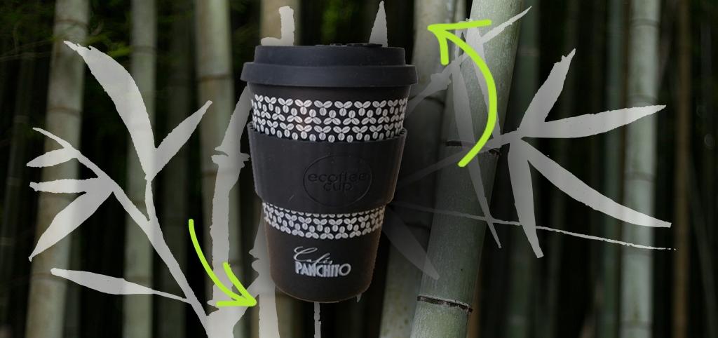 De la hoja masticada al bambú reusable