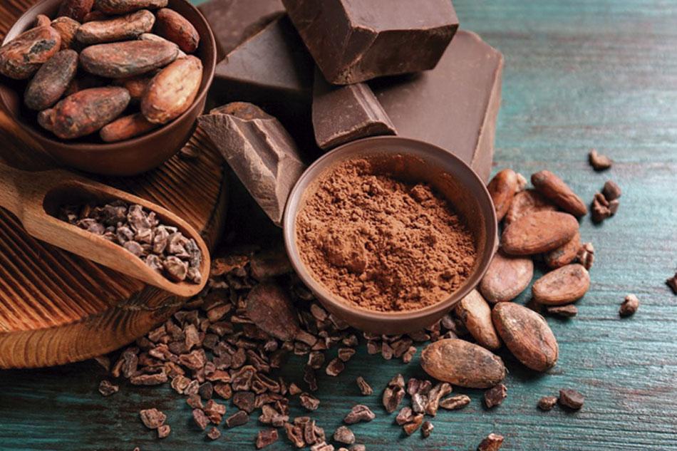 Choco Choco La- La ¡CHOCOLATE! Choco choco Te-te