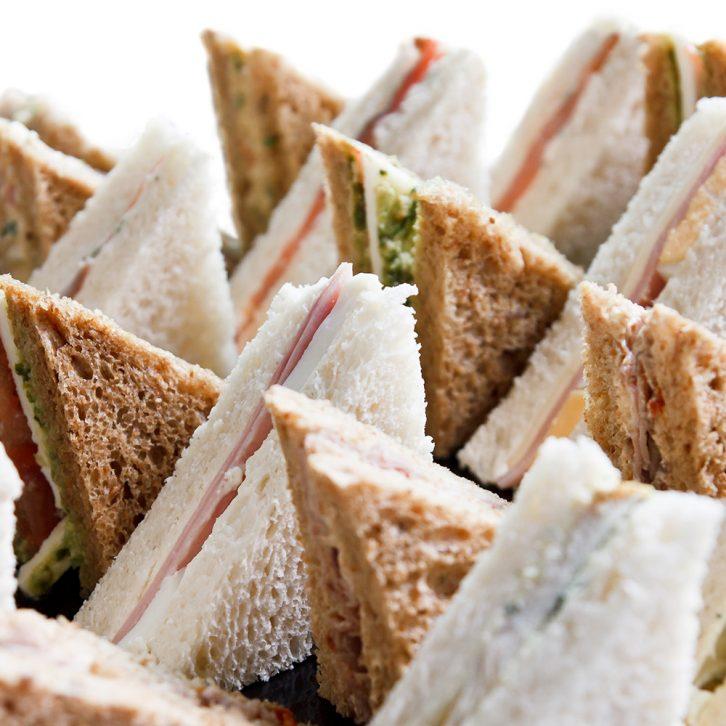 Lord Sandwich en la calle Fuenterrabía